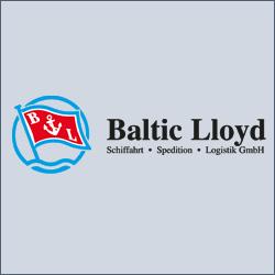 Baltic Lloyd Schifffahrt