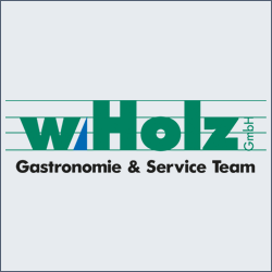 w.Holz GmbH Gastronomie & Catering-Team
