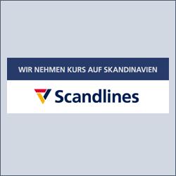 Reederei Scandlines