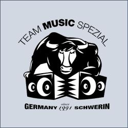 Team Music Spezial